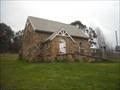 Image for St. Margaret's Presbyterian Church, Tuena, NSW