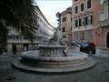 Image for Fontana dei Navigatori, Rome, Italy
