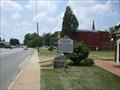 Image for Battle of Seven Pines - Sandston, VA