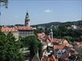 Image for Cesky Krumlov, Bohemia, Czech Republic