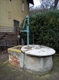 Image for Pumpa Zákolany, nádraží, Czechia
