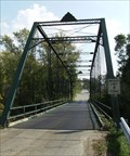 Image for Turtleville Iron Bridge - Shopiere, WI