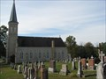 Image for St. Martin's Catholic Church Cemetery - Starkenburg, Missouri