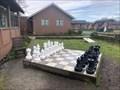 Image for Giant chess - Camano, WA