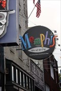 Image for Memphis Music Everything Blues, Soul & Rock 'n' Roll - Memphis, TN