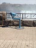Image for BINO - Niagara Falls (Handicap)
