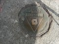 Image for Horizontal Control Marker 022740246 - Toronto, ON