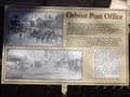 Image for Orbost Post Office history, Vic, Australia