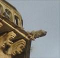Image for Gárgulas da torre da Igreja São João Baptista, Tomar, Portugal
