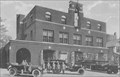 Image for Central Fire Station - Akron, Ohio
