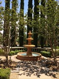 Image for Siena Association Fountain - Las Vegas, NV