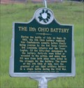 Image for The 11th Ohio Battery -- Iuka MS