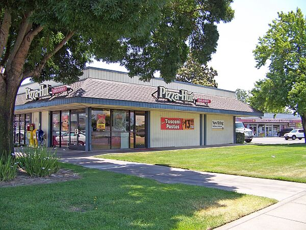 10 locations near Manteca, CA. Pizza Hut began with two brothers borrowing $ from their mom to start a pizzeria. What started out small has now become the biggest pizza company in the world. And every step of the way, we've remained committed to making the best food and providing the highest.