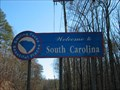 Image for Welcome to South Carolina