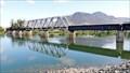 Image for CNR South Thompson Bridge - Kamloops, BC