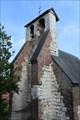Image for Le Clocher de l'Eglise Saint-Léger - Gousseauville, France