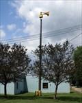 Image for Outdoor Warning Siren - Wanamingo, MN