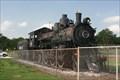 Image for Locomotive 1108 - Ardmore, Oklahoma