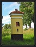 Image for Boží muka / Wayside Shrine  - Odlochovice, Czech Republic