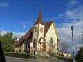 Image for Église anglicane Saint John the Baptist - St.John the Baptist Anglican Church - Edmundston, NB