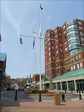 Image for Brockville Nautical Flag Pole - Brockville, Ontario