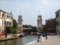 Image for Venetian Arsenal - Venice, Italy