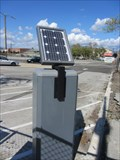Image for Solar Powered Parking Meter - San Jose, CA