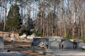Image for New Bethel Baptist Church cemetery - Woodstock, GA
