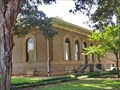 Image for Carnegie Library - Palestine, TX