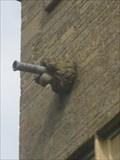 Image for St Bartholomew Church - Water Spout