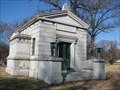 Image for Pierce Mausoleum - Bellefontaine Cemetery - St. Louis, Missouri