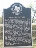 Image for Site of Confederate Park