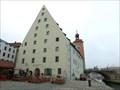 Image for Salzstadel (Regensburg) - Bavaria / Germany