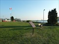 Image for Capture of Detroit National Historic Event of Canada, Port Dover, Ontario