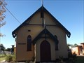 Image for St Andrew's Hall, Orbost, Vic, Australia