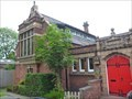 Image for Former Carnegie Free Public Library - Knutsford, Cheshire, UK.