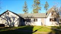 Image for Parachute Loft - Siskiyou Smokejumper Base - Cave Junction, OR