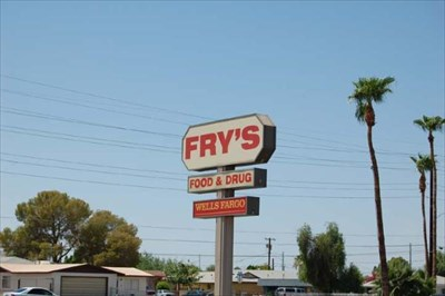 Frys Food Drug 24th Street 4th Avenue Yuma Arizona Kroger
