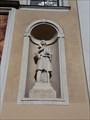Image for Saint Fortunatus - St. Nicholas' Cathedral - Ljubljana