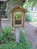 Image for Little Free Library #54340 - Stockbridge, MA