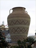 Image for Vase - Tozeur, Tunisia