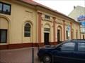 Image for Synagoga v Uhrínevsi - Praha, CZ