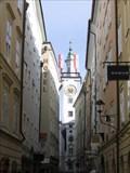 Image for Salzburg - Altes Rathaus