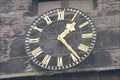 Image for St Edward the Confessor Church Clock - Cheddleton, Staffordshire.
