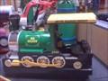 Image for Train Ride - Briarwood Mall - Ann Arbor, Michigan