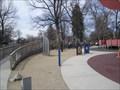 Image for Music  Area at Liberty Park - Salt Lake City, Utah