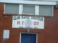 "Image for VE""CEV Radio Amateur du Sud Ouest (Québec) Canada"