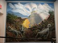Image for UFO Crash Mural - Roswell, NM