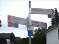 Image for Direction and Distance Arrows Altendorf - NRW / Germany