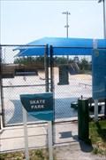 Image for City of Marathon Community Skate Park - Marathon, FL USA